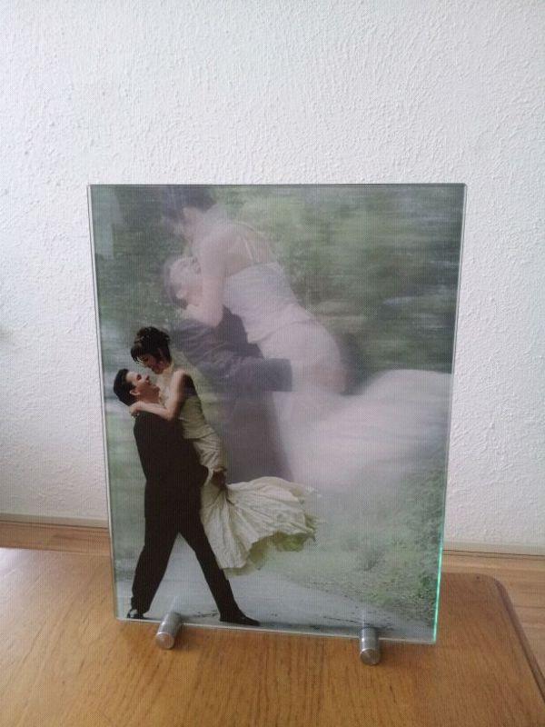 Kleine Badkamer Verven ~ Mooi kado idee Uw mooiste foto op glas ? Street Graphics